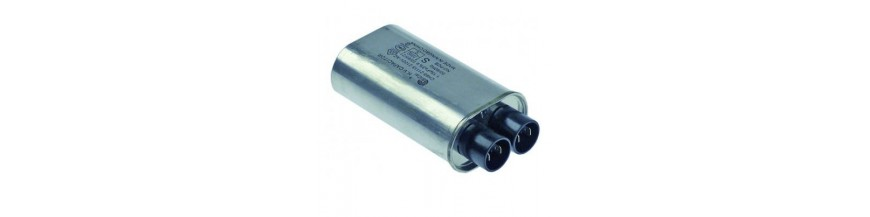 HV capacitor