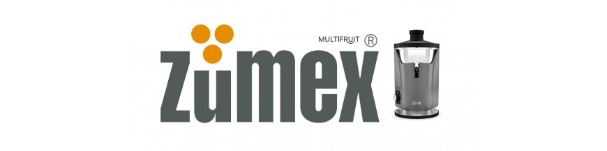 Spare parts for Zumex Multifruit
