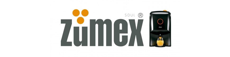 Spare parts for Zumex Soul