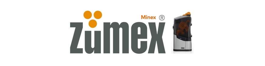 Spare parts for Zumex Minex