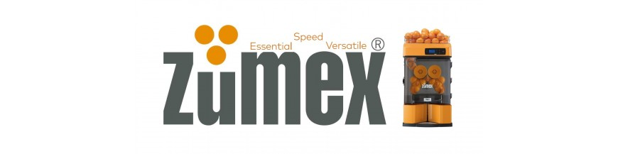 Spare parts for Zumex Essential, Versatile and Speed