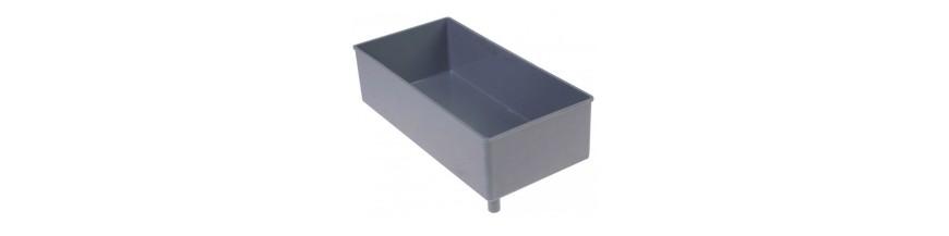 Condensing tray