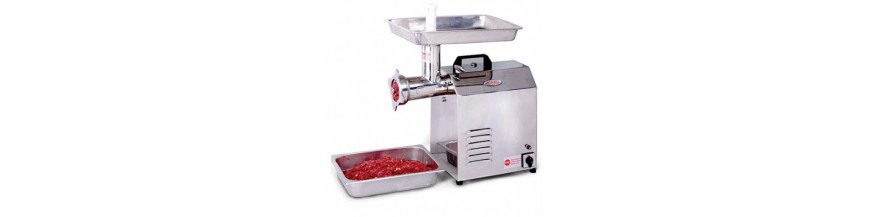 Meat Grinders and Accessories