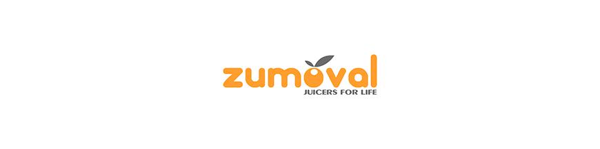 Exprimidor Zumoval