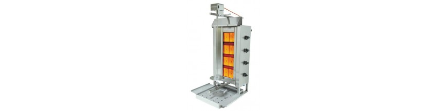 Doner Grill Machine
