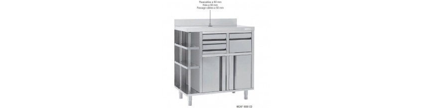 Stainless Coffee Furniture