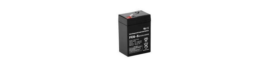 Spares batteries