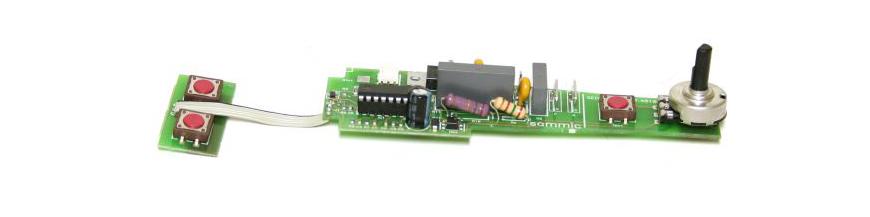 Sammic Portable Liquidisers 350 550 750