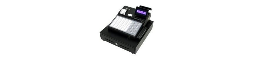 Spares Cash Register