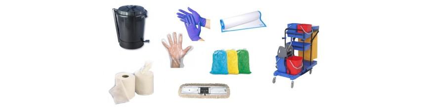 Hygiene accessories