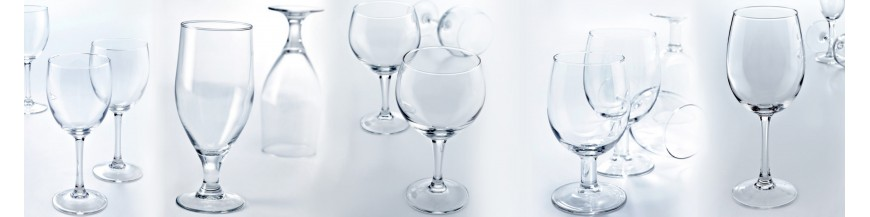 Glass / wineglass