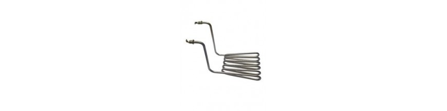 Heating Element Fryer