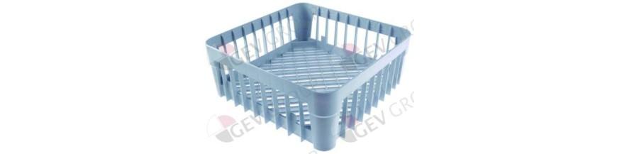 Basket Dishwasher