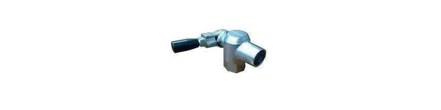 Drain tap