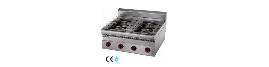 Desktop stoves