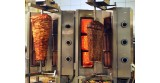 Kebab and Grills