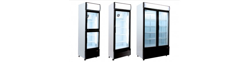 Refrigerator exposition series