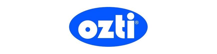 Ozti Gas