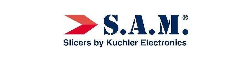S.A.M. Kuchler
