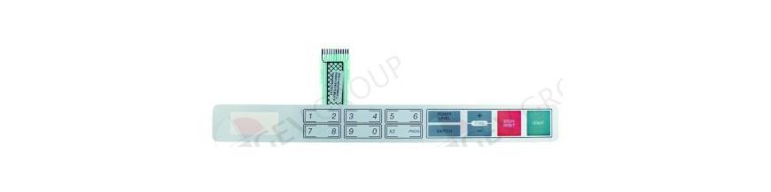 Microwave Keyboard