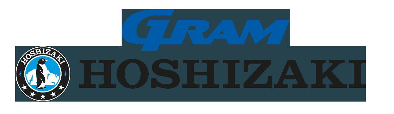 GRAM HOSHIZAKI